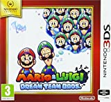 Nintendo 3Ds Mario and Luigi: Dream Team Bros (Eu)