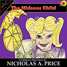 The Hideous Child (A Series of Ghastly Things Book 3) (English Edition)