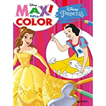 Amazon It Principesse Disney Da Colorare