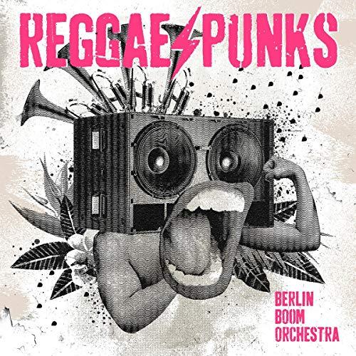 Preisvergleich Produktbild Reggae Punks
