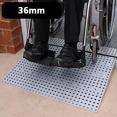 Patterson Medical Modular Ramp Kit - 26.2 cm