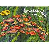 Songbooks - Apusskidu: Songs for children