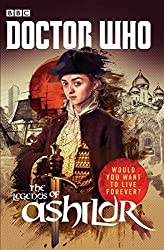 Doctor Who: The Legends of Ashildr by Justin Richards (2015-12-10)