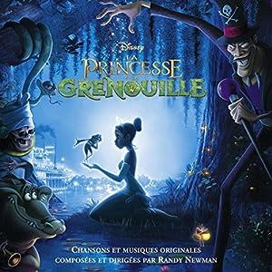 """Afficher """"Princesse et la grenouille (La)"""""""