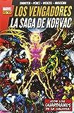 Los Vengadores. La Saga De Korvac