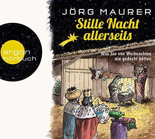 Stille Nacht allerseits: 2 CDs