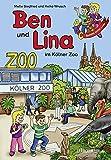 Ben und Lina im Kölner Zoo: Bachems erstes Lesen