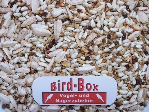 Bird-Box Papageienfutter Inhalt 5 kg (Bird-box)