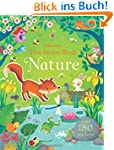 First Sticker Book: Nature: over 180...