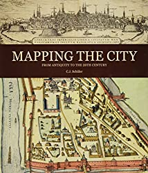 Mapping the City: From Antiquity to the 20th Century