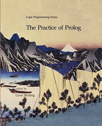 The Practice of Prolog (Logic Programming) (2003-01-01)
