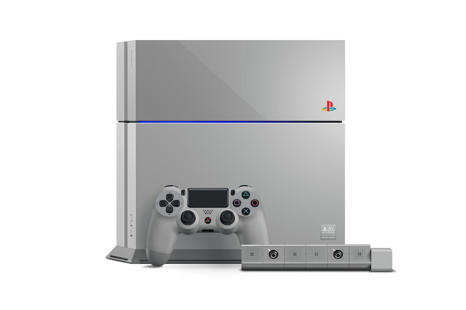 Sony PlayStation 4 Special 20th Anniversary Edition