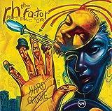 Songtexte von The RH Factor - Hard Groove
