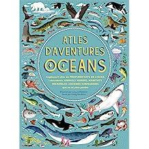 Atles D'Aventures Oceans: 4
