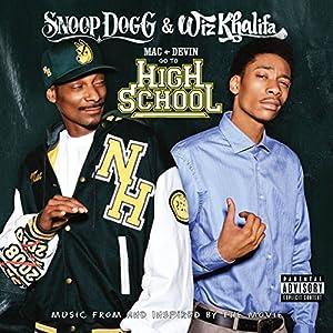 Ost: Mac & Devin Go to High Sc