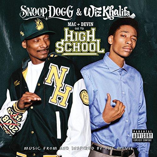 Preisvergleich Produktbild Mac & Devin Go to High School