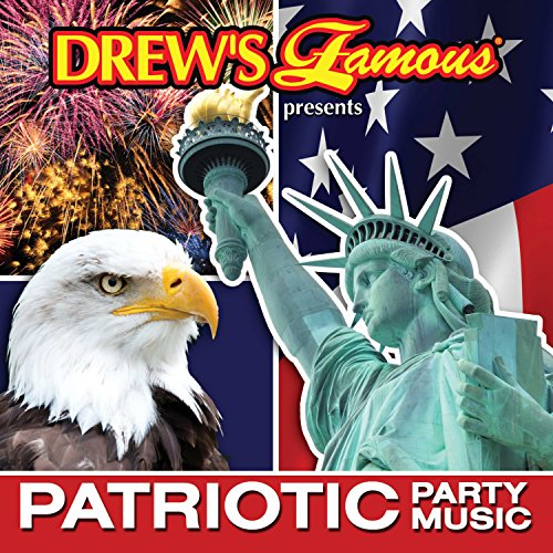 patriotic-party-music