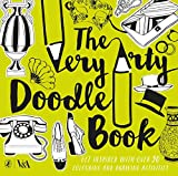 The Very Arty Doodle Book (V&a)