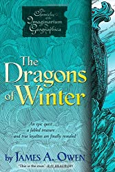 The Dragons of Winter (Chronicles of the Imaginarium Geographica (Paperback))