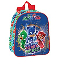 PJ MASKS 55488 Time to be a Hero