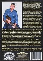 Slide Guitar Of Muddy Waters