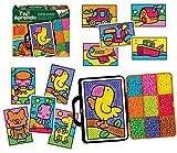 Diset Yo Aprendo - Mosaicos, Juguete Educativo 63758