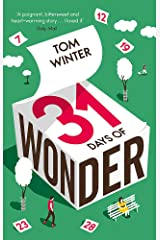 31 Days of Wonder Paperback