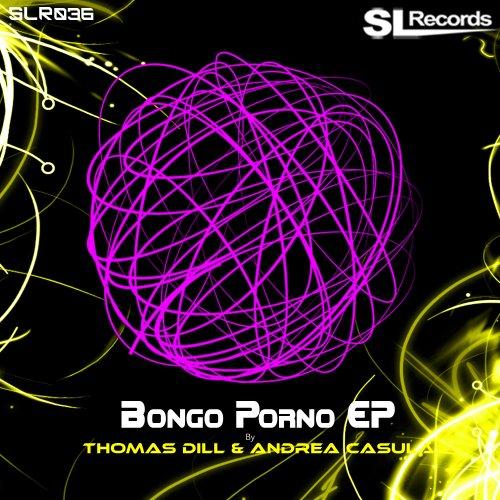 Bongo Porno EP