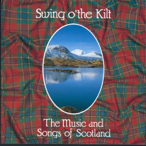 Swing O' the Kilt