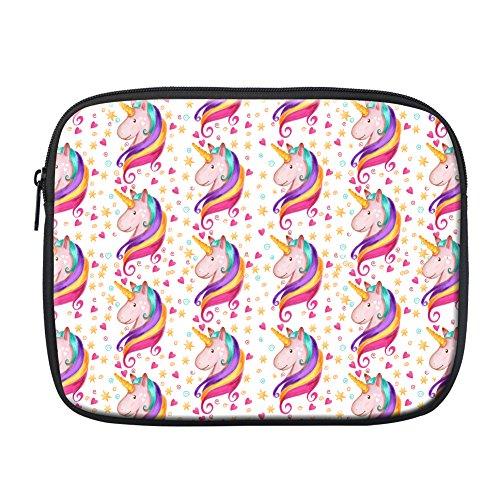 Coloranimal Umhängetasche, unicorn-5 (Mehrfarbig) - K-CC1685H unicorn-1