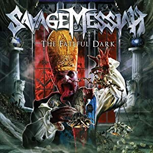Savage Messiah In concert