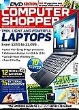 Magazine - COMPUTER SHOPPER [Jahresabo]