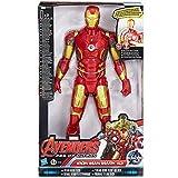 Hasbro B1494ES0 - Avengers Elektronische Titan Hero Figur Iron Man