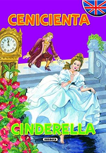 Cenicienta - Cinderella (Cuentos Bilingües) por Equipo Susaeta