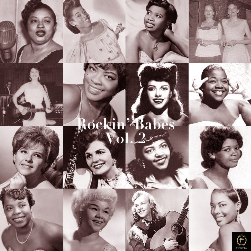 Rockin' Babes, Vol. 2: Watcha Do to Me