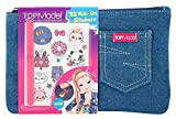Top Model 5930 MANGAModel Schlamper mit Rubbelsticker