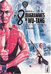 Les 8 diagrammes de Wu-Tang - Edition Collector 2 DVD
