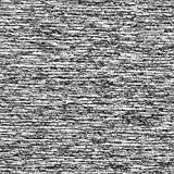 Fabulous Fabrics Strickstoff Cloqué Struktur Melange – Schwarz — Meterware ab 0,5m — Zum Nähen von Jacken, Kleidern und Pullovern