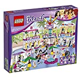 LEGO Friends - 41058 - Jeu De Construction - Le Centre Commercial D'heartlake City...