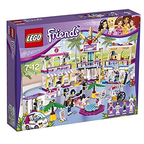 LEGO Friends 41058 - Heartlake Einkaufszentrum