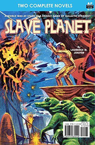 The Girl Who Loved Death & Slave Planet