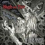Songtexte von High on Fire - De Vermis Mysteriis