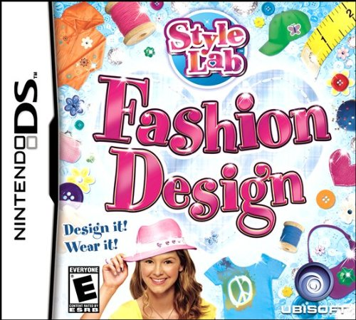 Style Lab: Fashion Design (輸入版) -