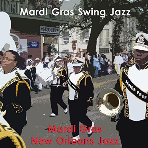 Mardi Gras Swing Jazz