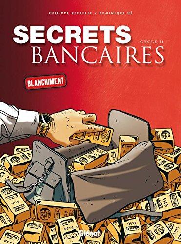 Secrets Bancaires - Coffret Cycle 2