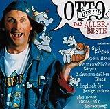 Songtexte von Otto Waalkes - Das Allerbeste