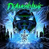 Songtexte von Diamond Lane - Terrorizer