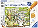 Ravensburger 00524 Tiptoi Puzzle Im Zoo