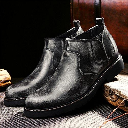 KHSKX Schuhe Mit Dicken Sohlen Sandalen Weiblichen Strand