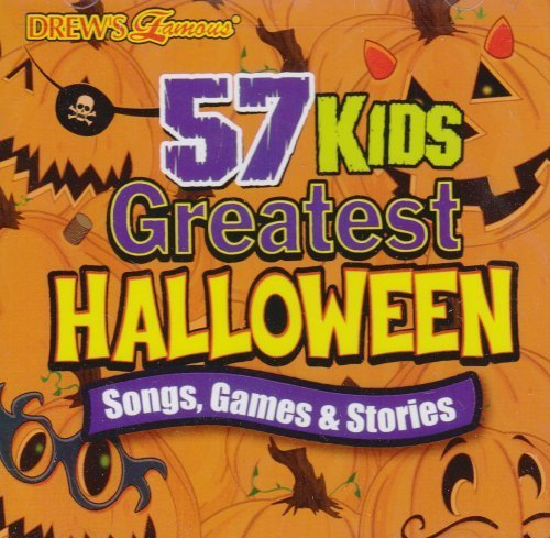 loween: Songs Games & Stories by The Hit Crew (2009-02-01) ()